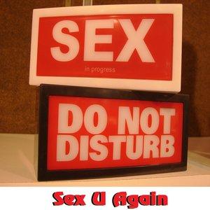Image for 'Sex U Again'