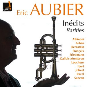 Image for 'La trompette en France (Inédits)'