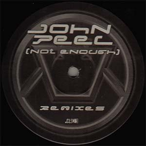 Image for 'John Peel (Not Enough) (Remixes)'