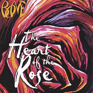 Image for 'Heart of the Rose'