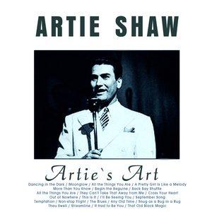 Image for 'Artie's Art'