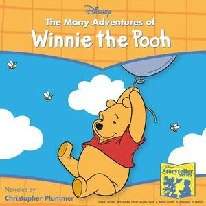 Image for 'The Many Adventures of Winnie the Pooh'