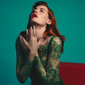 Bild för 'Florence + the Machine'