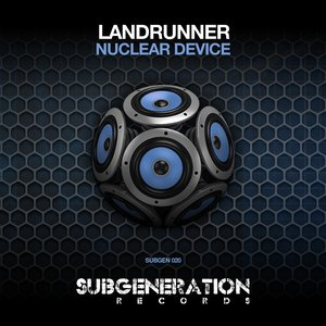 Image for 'Nuclear Device'