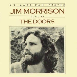 Image for 'Jim Morrison & Music By The Doors'
