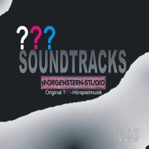 Image for '??? Soundtracks, Volume 3'