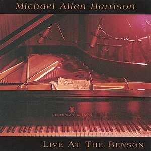 Image for 'Live at the Benson'