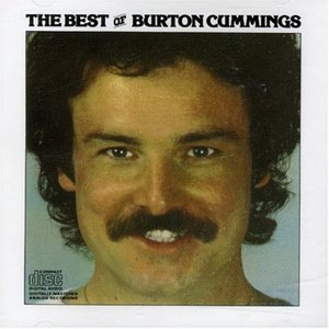 'the Best of Burton Cummings'の画像