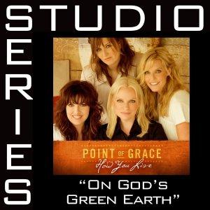 Image for 'On God's Green Earth - Original Key w/ Background Vocals'