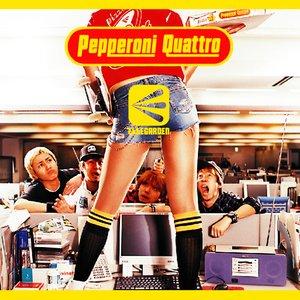 Image for 'Pepperoni Quattro'