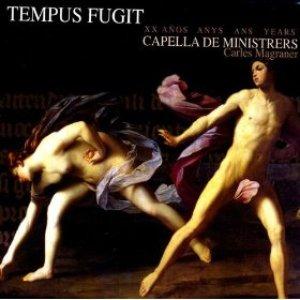 Image for 'Tempus Fugit - XX Años'