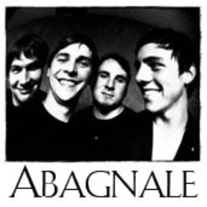 Image for 'Abagnale'