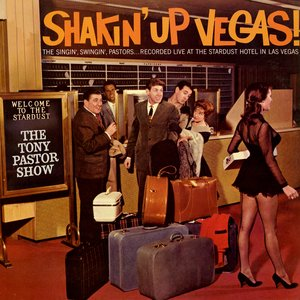 Image for 'Shakin' Up Vegas!'
