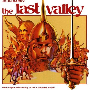 Image for 'The Last Valley'