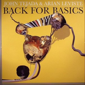 Image for 'Back for Basics'