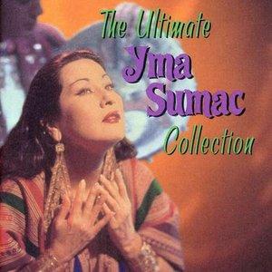 Bild für 'Exotica: The Best Of Yma Sumac'