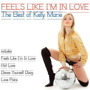 Image for 'Feels Like I'm In Love - The Best Of Kelly Moore'