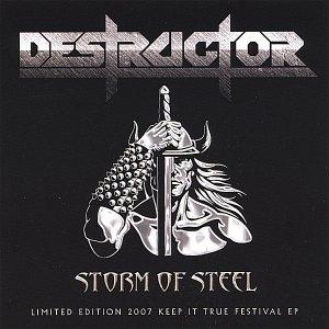'Storm Of Steel'の画像
