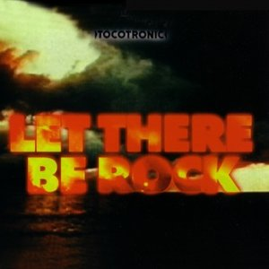 Image for 'Let there be Rock'
