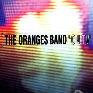 Image for 'On TV'