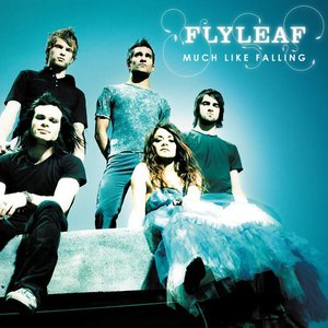 Image for 'Much Like Falling'