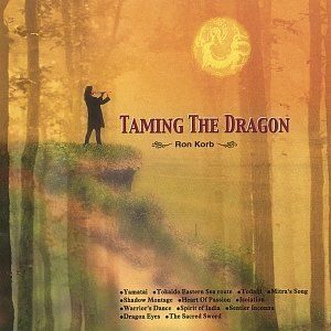 Image for 'Taming The Dragon'