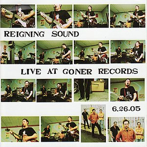 Image for 'Live at Goner Records'