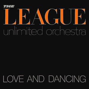 Image for 'Love and Dancing'