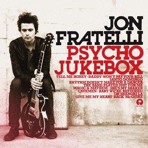 Imagem de 'Psycho Jukebox (Deluxe Edition)'
