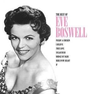 Image for 'The Best Of Eve Boswell'