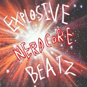 Image for 'EXPLOSIVE NERDCORE BEATZ'