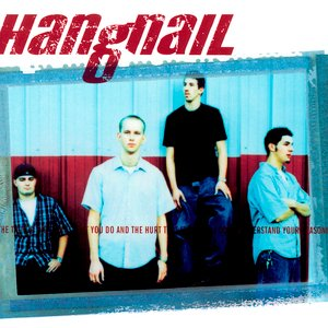 Image for 'Hangnail'
