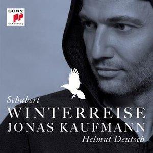 Imagen de 'Schubert: Winterreise'