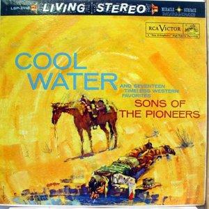 Bild für 'Cool Water and Seventeen Timeless Western Favorites'