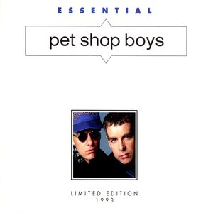 Immagine per 'Essential Pet Shop Boys'
