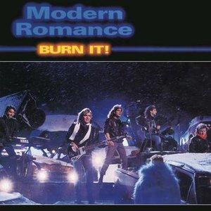 Image for 'Burn It'