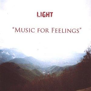Image for 'Music for feelings'