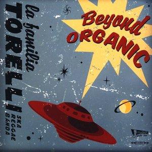 Image for 'Beyond Organic'