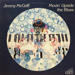 Image for 'Movin' Upside The Blues'