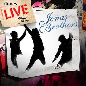 Imagem de 'iTunes Live From SoHo'