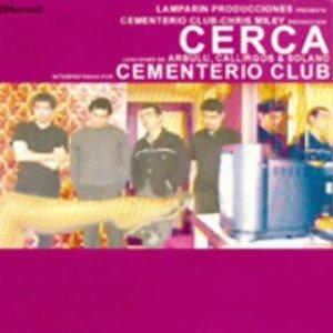 Image for 'Cerca'