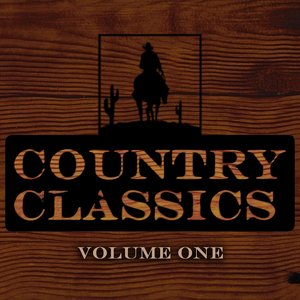 Image for 'Country Classics Vol 1'