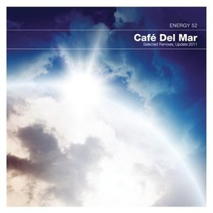 Image for 'Café Del Mar (Selected 2011 Remixes)'