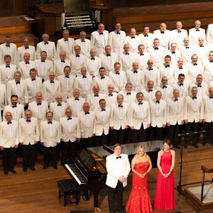 Image for 'Morriston Orpheus Choir'