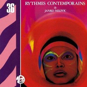 Image for 'Rythmes Contemporains'