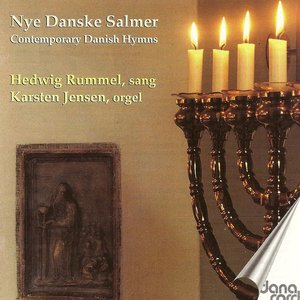 Imagen de 'Vocal Recital: Rummel, Hedwig - Moller, P. / Schmidt, O. / Madsen, A. / Schultz, S. / Christensen, B. (Contemporary Danish Hymns)'