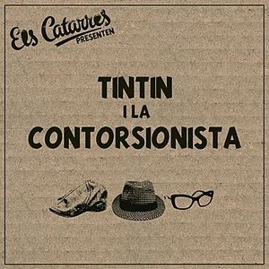 Image for 'Tintin i la Contorsionista'