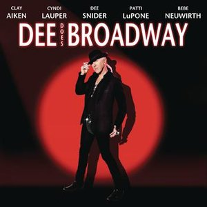 Image for 'Dee Does Broadway'