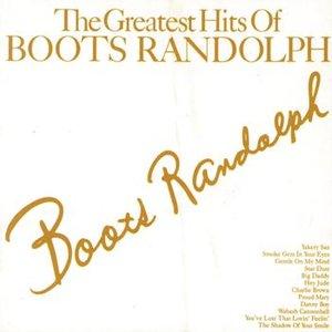 Immagine per 'Boots Randolph's Greatest Hits'