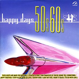 Bild för 'Happy Days 50's, 60's'